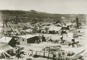 Goldfield 1905