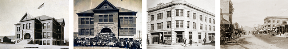 Goldfield Historic Photo Gallery